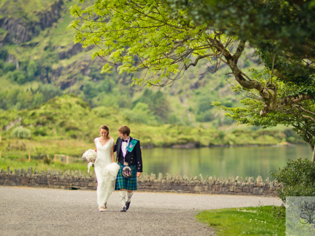 Annette & Peter- The Beauty of Love and Ireland.