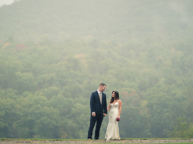 "—–Matt & Brittany—– ""Lone Wedding in the Blue Ridge"" So much Beauty"