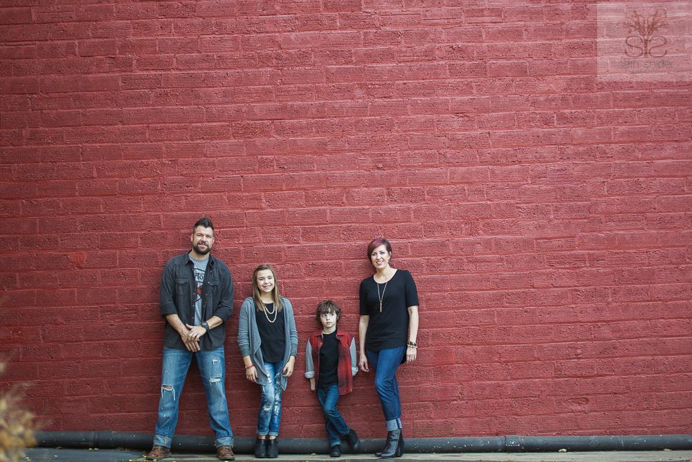 The Marlowe Family! —— NODA—— These are dear friends whom I have had the privilege of shooting for several years :)